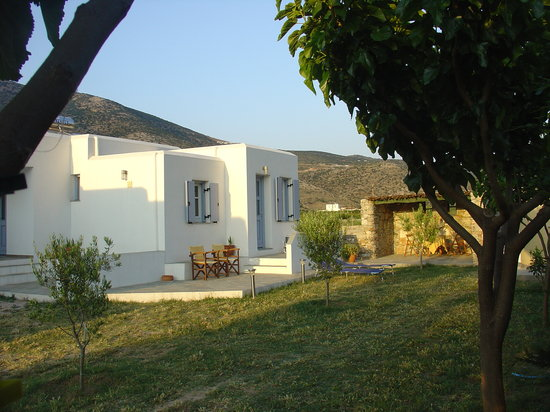 Photo of Makis Camping Sifnos