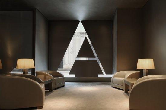 Armani Hotel Milano
