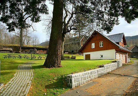 Rokytnice nad Jizerou bed and breakfasts