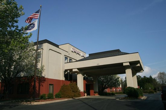 Photo of Hampton Inn Raleigh / Garner