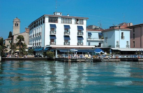 Photo of Flaminia Hotel Sirmione