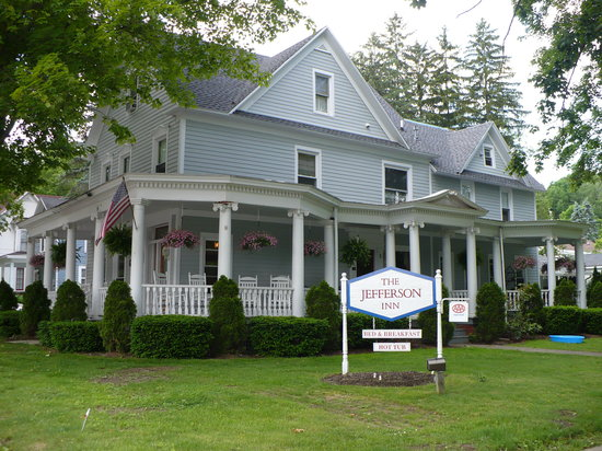 ‪Jefferson Inn of Ellicottville‬