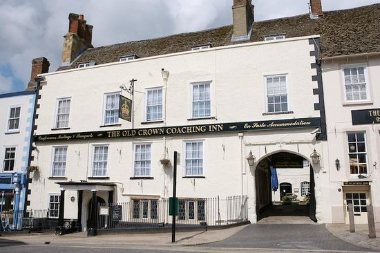 Photo of Old Crown Coaching Inn Faringdon