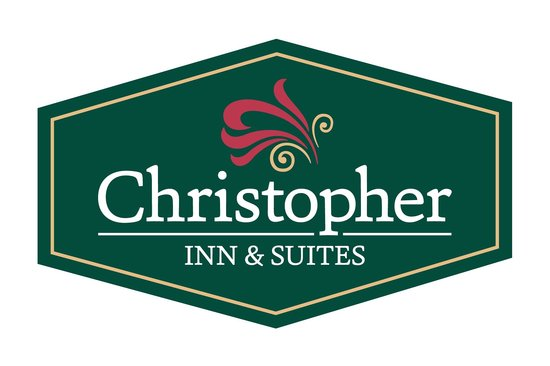 Christopher Inn & Suites: Logo