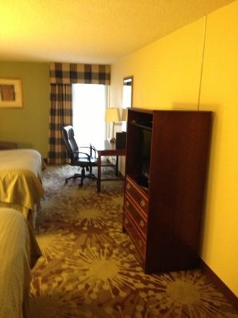 Morgantown, Pennsylvanie : updated Room