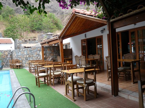 Terrasse Picture of Pedracin Village, Ribeira Grande