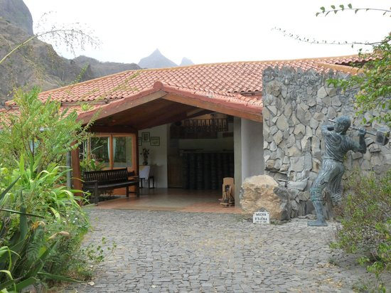 Photo of Pedracin Village Ribeira Grande