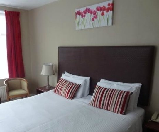 Hinton Firs Hotel: Room 31