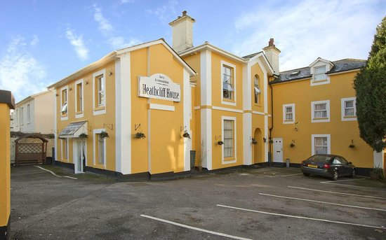 Photo of Heathcliff House Torquay