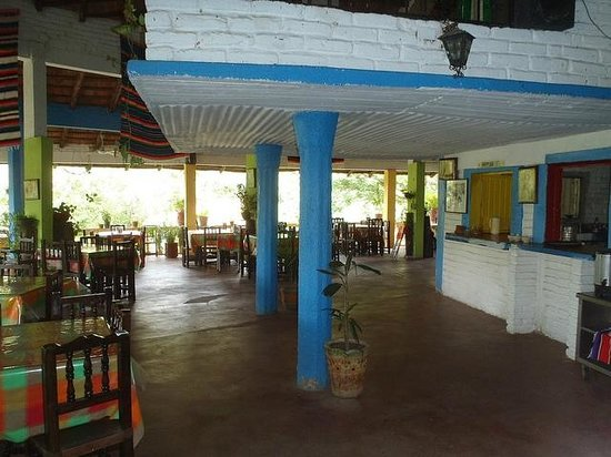 Copala restaurants