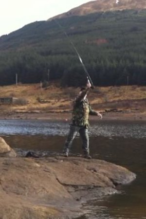 The Village Inn: Fly Fishing Loch Tarsan