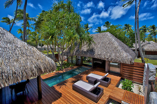 Photo of Hotel Kia Ora Resort & Spa Rangiroa