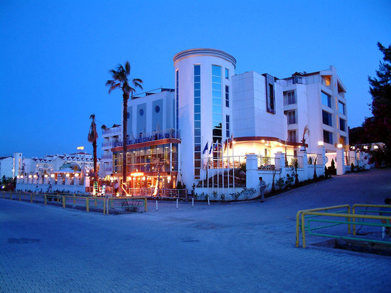 Photo of Hotel Ideal Pearl Marmaris