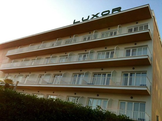 Hotel Luxor