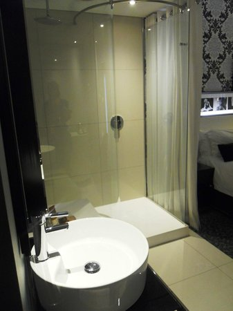 Protea Hotel Fire &amp; Ice! Melrose Arch: Bagno