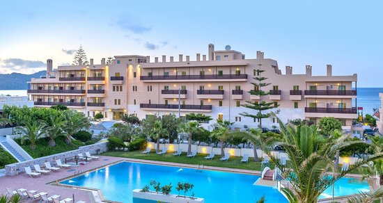 Photos of Santa Marina Beach Hotel, Agia Marina