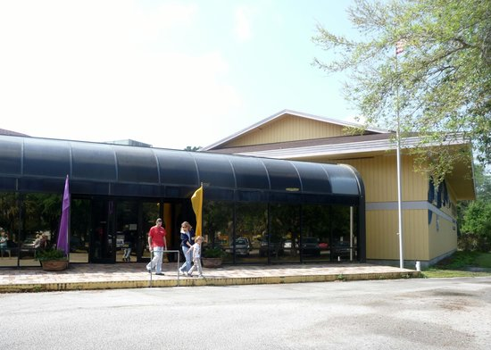 Brevard County Museum Of Natural History