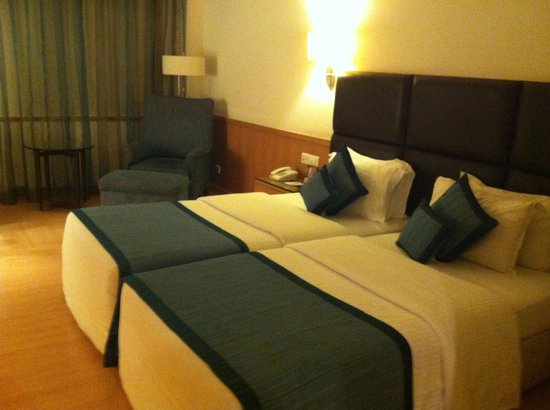 Room - Picture of Minerva Grand Banjara, Hyderabad - TripAdvisor