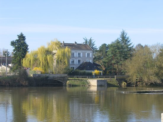 Le Moulin du Port