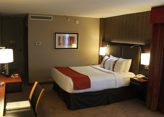 Holiday Inn Denver - Cherry Creek: Queen Executive