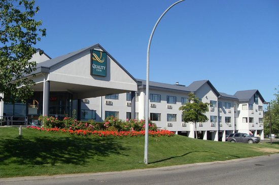 Photo of Quality Inn Kamloops