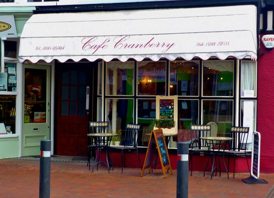 Prestatyn United Kingdom  city photos gallery : Cafe Cranberry, Prestatyn Restaurant Reviews, Phone Number & Photos ...