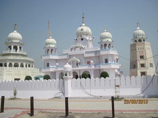 Talwandi Sabo attractions