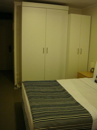 Waldorf Bankside Serviced Apartments: the room