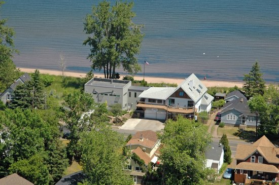 Photo of Solglimt Lakeshore B&B Duluth