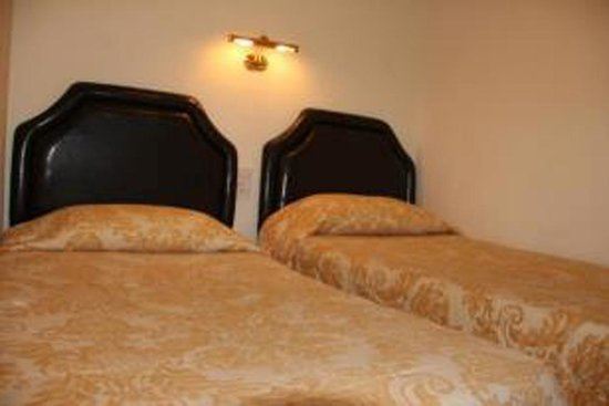 Babylon Guest House: Comfortable &amp; Tidy Rooms