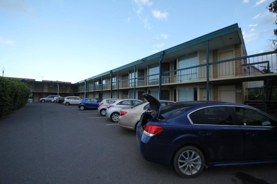 Comfort inn haven marina glenelg australia motel for 6 10 adelphi terrace glenelg