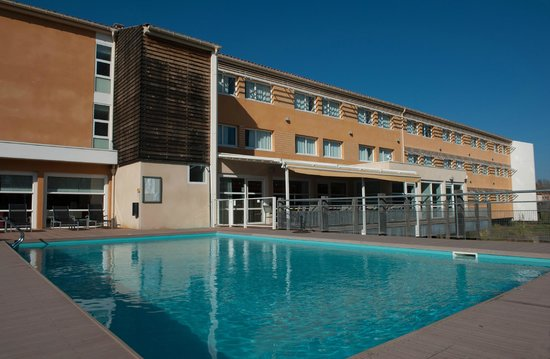 Photo of Hotel Ibis Golfe de Saint Tropez Cogolin