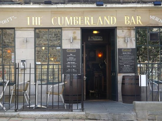 Photos of Cumberland Bar, Edinburgh