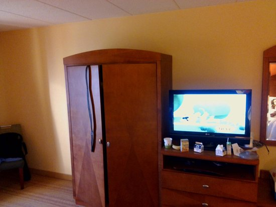 Hampton Inn Baltimore / White Marsh: sd
