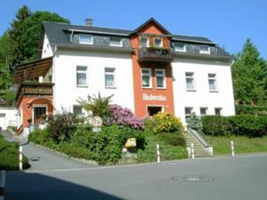 Photo of Pension Helvetia Bad Elster
