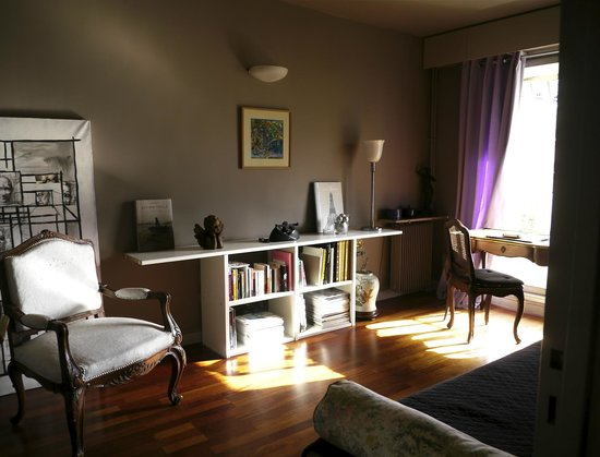 Beehome - Guest House Paris