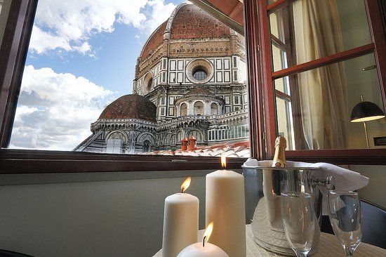 Photo of Hotel Duomo Firenze Florence