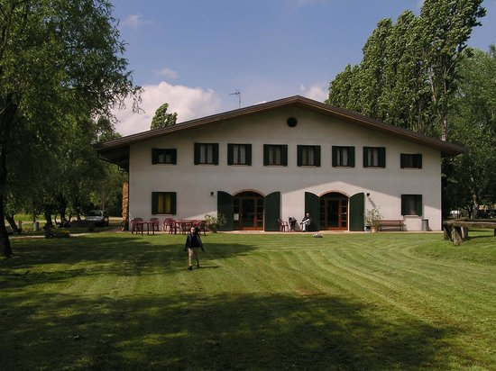 Foyer Don Bosco Hotel Italy : Agriturismo il bosco rovigo italy b reviews