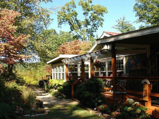 Mountain Laurel Inn Bed Breakfast Mentone Al