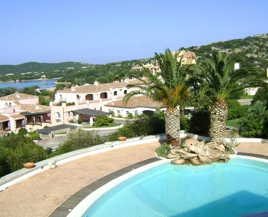Photo of Le Residenze degli Oleandri Porto Cervo