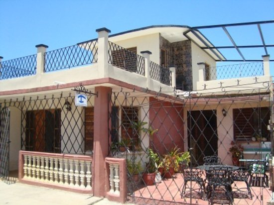 Hostal don jose cienfuegos cuba lodge reviews for Specialty hotels