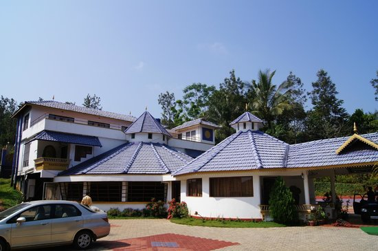 ‪Wayanad Gate Resort‬