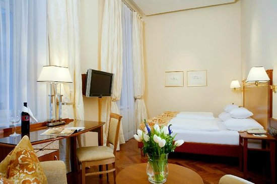 BEST WESTERN PREMIER Kaiserhof Wien: KAISERHOF Anti-Allergy