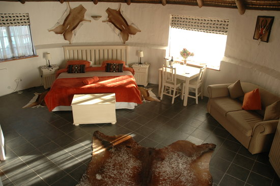 Bella Manga Country House