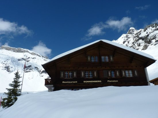 Photo of Pension Sonnenberg Mürren