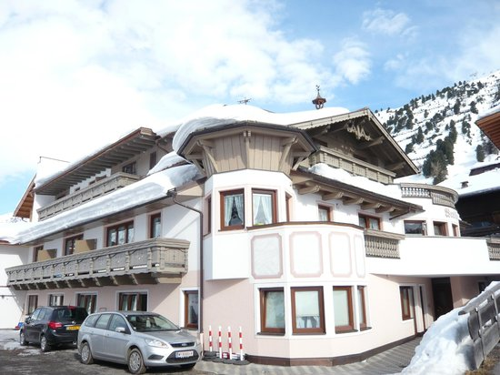 Pension Wendlhof