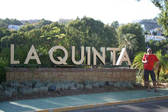 Melia La Quinta Golf &amp; Spa Resort: La Quinta