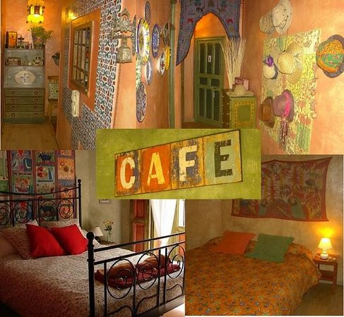Abracadabra B&B: From 49€ with Breakfast