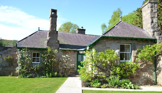 ‪Glen Tanar Holiday Cottages‬