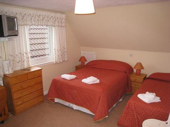 Marchfield Guest House